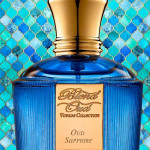 ESXENCE 2018: Blend Oud s Colorful New Travels