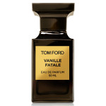 Fragrance Review: Tom Ford Vanille Fatale (2017)