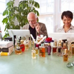 Perfumes: The Guide 2018 by Luca Turin and Tanya Sanchez