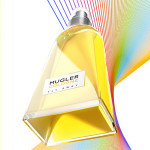 Mugler Introduces The Rainbow Collection of Colognes