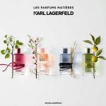 Karl Lagerfeld Fleur de Murier, Bois de Yuzu