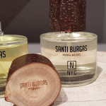 Santi Burgas Primal Waters Collection