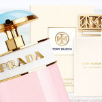 Now in Stores: Prada Candy Sugar Pop   Tory Burch Just Like Heaven