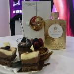 Atkinsons Gold Fair In Mayfair