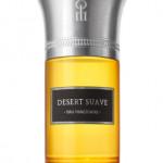Désert Suave, the New Journey of Liquides Imaginaires