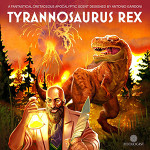 New Fragrance: Zoologist Tyrannosaurus Rex
