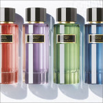 Herrera Confidential Eaux de Toilette: Six Soft Colors of Spring