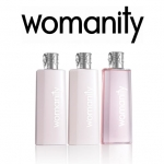 October - Breast Cancer Awarenes Month  - Thierry Mugler Womanity - Look Good Feel Better
