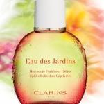 Clarins Eau des Jardins (2010)