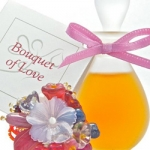 Bouquet of Love Ltd. Edition Perfume & Jewelry