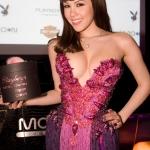 Playboy Introduced New Bottles for 3 Playboy Fragrances