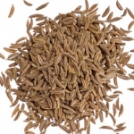 Caraway - in your spice cabinet