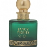 Fancy Nights by Jessica Simpson (2010)