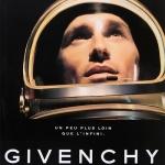 Gender Bender: Pi by Givenchy (1998)
