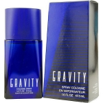 Bargain Fragrances: Gravity by Coty (1992)
