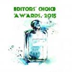 Editors' Choice Awards 2015: Showcasing the Reviews of Fragrantica's Members