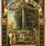 Bargain Fragrances: Murray & Lanman's Florida Water (1808)