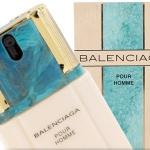 My old friend Balenciaga pour Homme