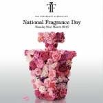 Happy National Fragrance Day: Share a Favorite Scent Memory!