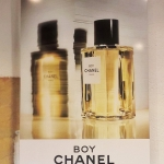 Boy: The New Exclusif From Chanel
