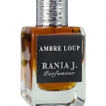 My Favorite Fragrance of Esxence 2016: Rania J. Ambre Loup