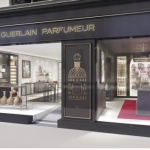 The New Olfactory Jewel of Guerlain Rue Saint Honoré