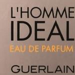 New: L'Homme Idéal Eau de Parfum
