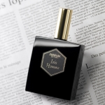 Gender Bender: The World of a Japanese Perfumer Part 2, Satori Osawa's Iris Homme