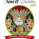 This Week in Fragrance: Italian Smell Festival, Perfumed Ice Cream, & Bug Sprays