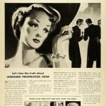 Declaring War on Body Odor: a Brief History of Deodorization