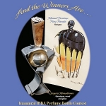 Presenting The Winners of the IPBA's Perfume Design Contest