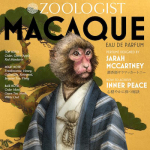 Zoologist Perfumes Macaque