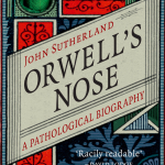This Week in Fragrance: Orwell's Nose, Scented Light & Covert Cowboys