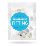 Fragrance Fitting - Custom Sample Pack From Luckyscent