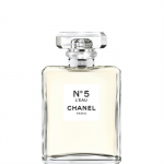 Chanel №5 and №5 L'Eau: A Breakthough