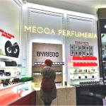 Perfume Shopping in Melbourne, Australia