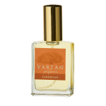 Carnelian (2015) by Kristen Vartan; the Magic of Cinnamon & Spice