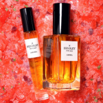 A Strawberry Letter: Hendley Perfumes Amora