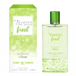 Niche For The Masses Part 2: Varens Fresh, Cool, Tonic