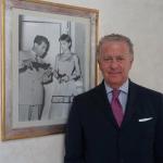 Inside Florence's Palazzo Spini-Feroni: An Interview with Luciano Bertinelli of Ferragamo