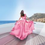 Monaco Parfums L`Eau Florale, L`Eau Azur