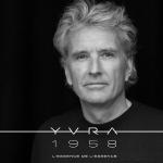 YVRA 1958: Eau de Cologne for Oneself