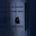 Sang Bleu Le Galion