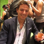Perfumer Luca Maffei Talks About the New Jul et Mad Fragrance Secrets du Paradis Rouge