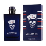 Mister Marcel: For Urban Sailors