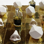 Perfumes of Tonatto