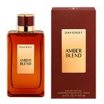 Davidoff Blend Collection: Amber Blend