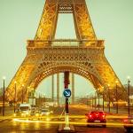 Paris, A Perfumed Affair