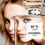 L'Eau Couture: Chanel No.5 L'Eau Aims and Mostly Misses
