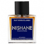Fiery Gourmand: Nishane Fan Your Flames